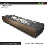 ::TA Polaris Fireplace - Copy