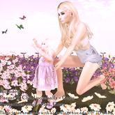 [DANU] ~ Catching Butterflies ~