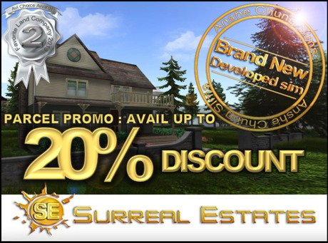Looking for Affordable Land Come and Visit Surreal Estates!