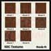 NDC Textures: Woods #3.  8 dark wood textures