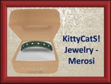 KittyCatS! Jewelry - Collar Merosi