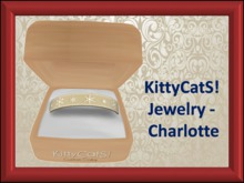 KittyCatS! Jewelry - Collar Charlotte
