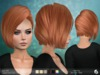 rezology Sky 177 (Bento RIGGED mesh hair) SK - 557 complexity