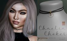 MICHAN - Chaelin Choker