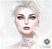 .VIki. DEMO - Elsa Head Shape - Lelutka Simone BENTO