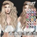 TRUTH Lela (Fitted Mesh Hair) - Candy