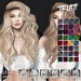 TRUTH Lela (Fitted Mesh Hair) - Jewel