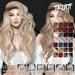 TRUTH Lela (Fitted Mesh Hair) - Selection
