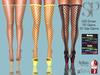 .:SP:. Kya Fishnet Boots v1.0