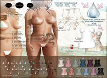 S&P WET 23. dress  Lara plumcheck (rez to unpack)