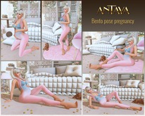 :: ANTAYA :: Bento pose pregnancy set 01