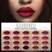 LUXREBEL DIVA Lipstick [CATWA]