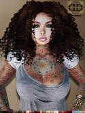 -Desmonia- Fatimah Natural Hair Fatpack (Wear Me)