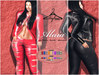 *dafnis fat pack ALAIA PROMO MARKETPLACE ONLY