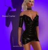 Dark Angel (maitreya) Elisea Carter