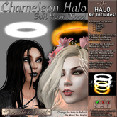 ~JJ~ The Chameleon Halo