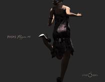 :studi[O]neiro:Flapper_pose_06