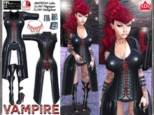 [AdN] VAMPIRE (maitreya slink physique hourglass)