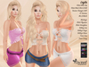 Sweet Temptations :: Leyla Outfit - 10 Textures Fatpack. Mix & Match