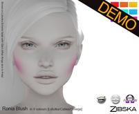 Zibska ~ Ronia Blush Demo [lelutka/catwa/omega]
