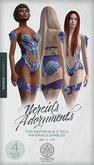 Nereid Adornments (Holo) ~ Core Set
