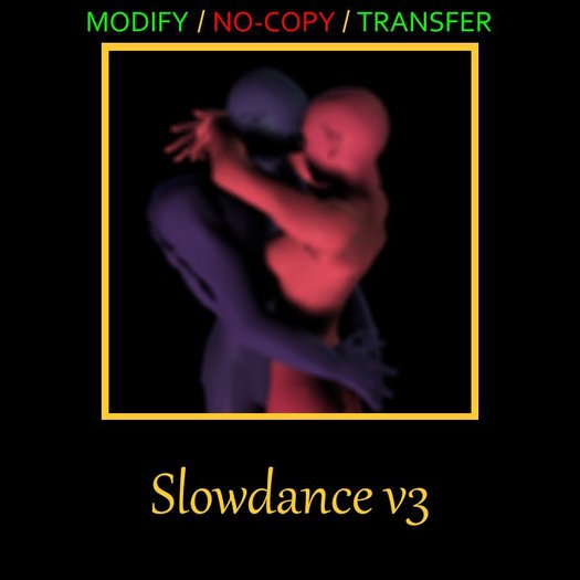 Slowdance v3 by Bits and Bobs animations