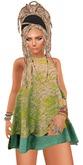 ALB MARILLE dress DEMO - SLink Maitreya Belleza