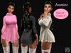 Lotus -Jasmine Dress