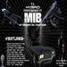 Hybrid Vehicle Inspired by: M.I.B.