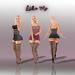 .: LikeMe :. Karina Dress GIFT