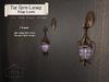 LiViD : Magic Lamps