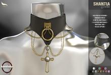CODEX_SHANTIA COLLAR ( wear )