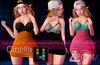 zOOm - Cintilla Dress HUD COLORS!!!