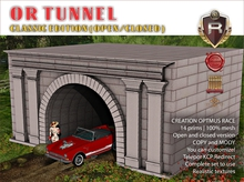 [OPTMUS RACE) OR TUNNEL CLASSIC EDITION