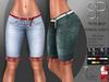 .:SP:. Oriana Bermuda Shorts v1.0