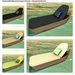 satus inc  floating boat lounger   parasol textures