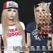 TRUTHxL&B Parker - Multitone 1