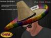Bashy sombrero rainbow vendor mp 01