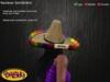 Bashy sombrero rainbow vendor mp 03