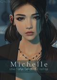 [cg shapes] Michelle / Catya