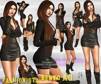 TuTy's - FASHIONISTA Sexy female AO - Priority 3 & 4