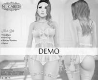demo :: No Cabide :: Thais Set (Maitreya- Slink- Belleza)