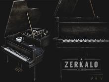 [ zerkalo ] Grand Piano - PG