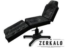[ zerkalo ] Tattoo Parlor Chair - PG