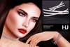 [HJ] Angelina Light Diamonds Set