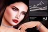 [HJ] Angelina Dark Diamonds Set