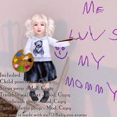 [DANU] ~ I Love You Mommy ~