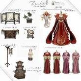 =Zenith=cairen dress (Purple) D