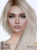 { wren's nest } KARA shape for Catwa Kathy Bento