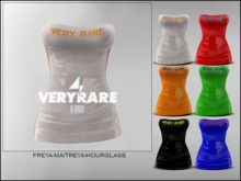 "#VERYRARE ""RARE"" PLASTIC, DRESS [COCAINE]"